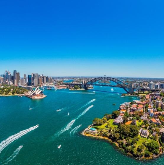 Viajar a Australia - DESTINO AUSTRALIA