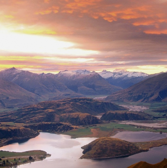 NUESTROS VIAJES A NUEVA ZELANDA - AUSTRALIA Y NUEVA ZELANDA
