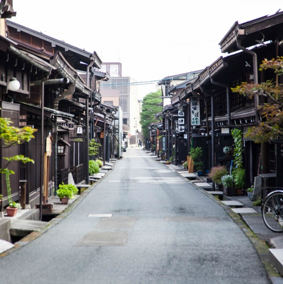 JAPON FEUDAL