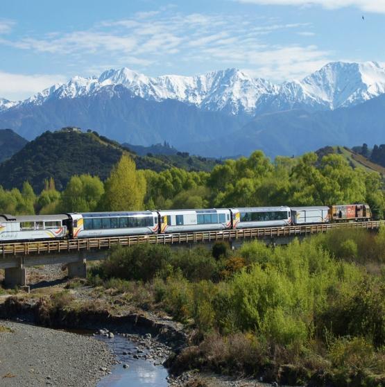 Viajar a Nueva Zelanda - AUSTRALIA Y NUEVA ZELANDA