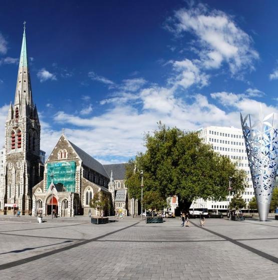 Viajar a Nueva Zelanda - NUEVA ZELANDA ESCÉNICA