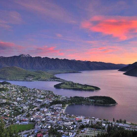 NUESTROS VIAJES A NUEVA ZELANDA - GRAN VIAJE DE NUEVA ZELANDA